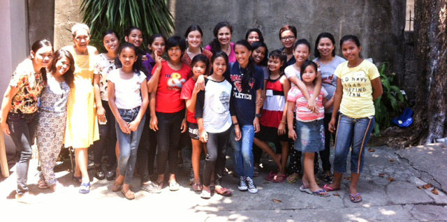 LitWorld and Global G.L.O.W. Select BATA Foundation for Her Story Initiative